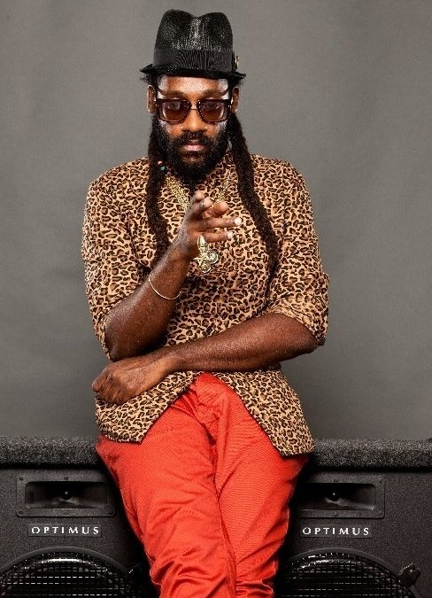 Tarrus Riley To Drop First Album Since 2014
