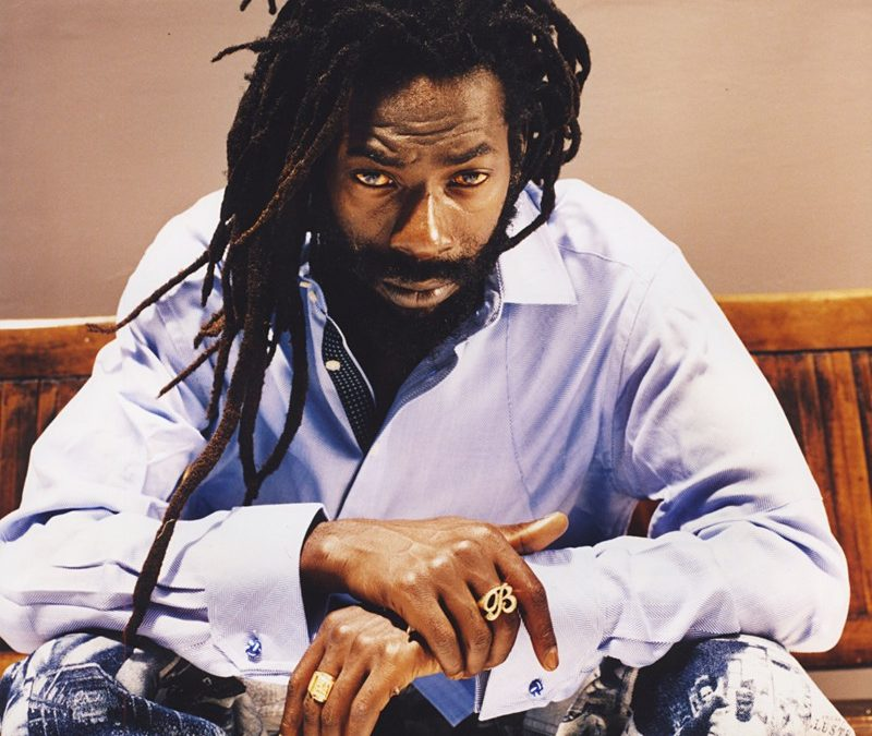 Buju Banton First Show On the Long Walk To Freedom Tour Scheduled For  March 16th,2019, Kingston, Jamaica